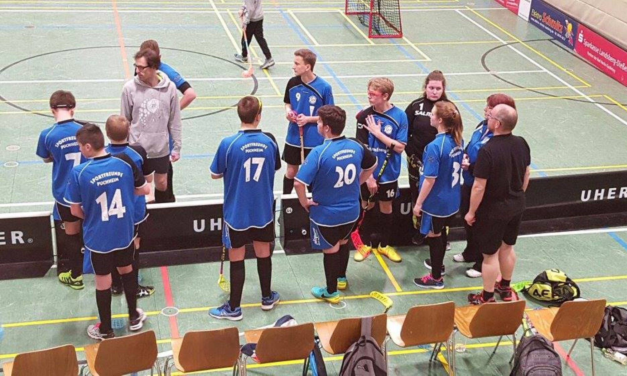 Sportfreunde Puchheim e.V.