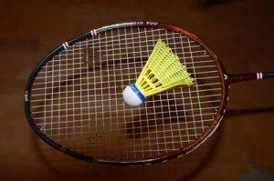 Badminton @ Sportzentrum, Bgm.-Ertl-Str. 1, Puchheim-Bhf. | Puchheim | Bayern | Deutschland