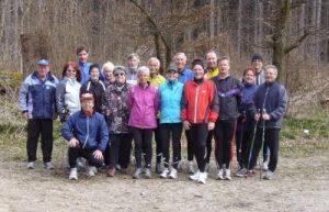 Jogging für Anfänger und Fortgeschrittene @ Aubinger Lohe, Parkplatz Eichenauer Str. am Bahnübergang | München | Bayern | Deutschland