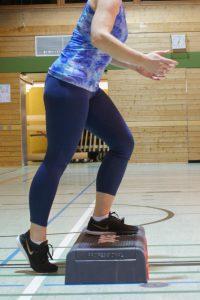 Step-Aerobic @ Sportzentrum, Bgm.-Ertl-Str. 1, Puchheim-Bhf. | Puchheim | Bayern | Deutschland