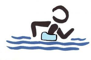 Aqua Jogging @ Schwimmbad, Gerner Platz 2, Puchheim-Bhf. | Puchheim | Bayern | Deutschland