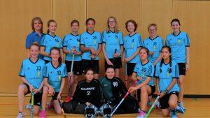 12 - 16 Jahre: Floorball U15/U17 Mädchen @ Laurenzer Sporthalle, Mitterlängstr. 8, Puchheim-Ort | Puchheim | Bayern | Deutschland