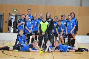 11 - 14 Jahre: Floorball U13 und U15 @ Laurenzer Sporthalle, Mitterlängstr. 8, Puchheim-Ort | Puchheim | Bayern | Deutschland