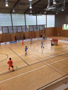 11-12 Jahre: Floorball  U13 @ Sportzentrum, Bgm.-Ertl-Str. 1, Puchheim-Bhf. | Puchheim | Bayern | Deutschland