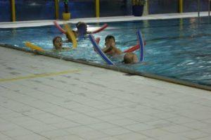 ab 5 Jahre: Schwimmkurse für Kinder @ Schwimmbad, Gerner Platz 2, Puchheim-Bhf. | Puchheim | Bayern | Deutschland