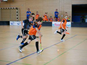 15 - 16 Jahre Floorball U17 Jungs @ Laurenzer Sporthalle Mitterlängstr. 8 Puchheim-Ort | Puchheim | Bayern | Deutschland