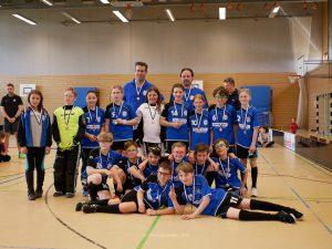 10 - 12 Jahre: Floorball U13 @ Laurenzer Sporthalle, Mitterlängstr. 8, Puchheim-Ort | Puchheim | Bayern | Deutschland
