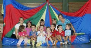 05 - 07 Jahre: Kinderturnen @ Sportzentrum, Bgm.-Ertl-Str. 1, Puchheim-Bhf. | Puchheim | Bayern | Deutschland