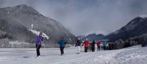 4-Tages Skifahrt nach Südtirol @ Marktplatz Puchheim-Bhf