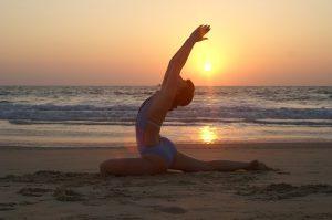Yoga @ Laurenzer-Sporthalle, Mitterlängstr. 8, Puchheim-Ort | Puchheim | Bayern | Deutschland