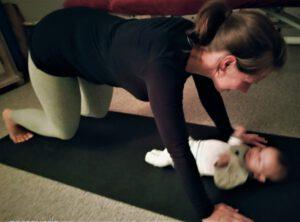 Pilates mit Baby @ Laurenzer Sporthalle | Puchheim | Bayern | Deutschland
